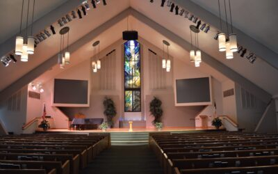 Paradise SDA Church