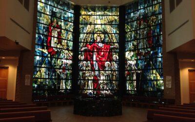 Divine Savior Catholic Church