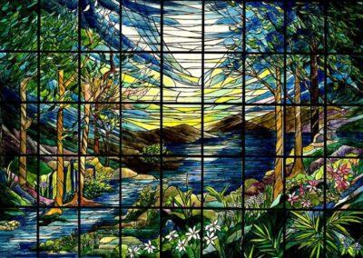 River window