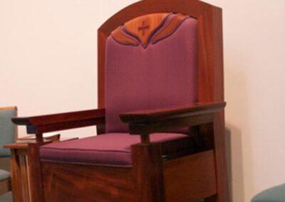 prsider chair 1