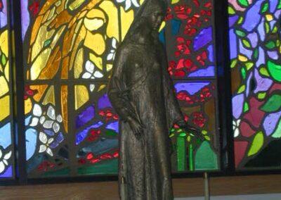 ST. MARY'S CATHOLIC CHURCH Arcata, California